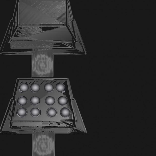Weapon System Texture