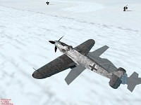 New Bf109 coats - Def's edition