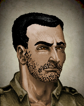 Original War face editor