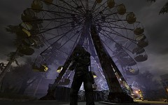 Shadow Of Chernobyl Screens