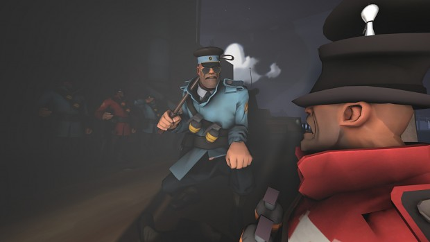 [SFM] Your not a Real General, Are you?