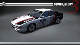 BMW 850 skins