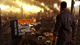 Dying light :)