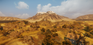 CE3 new map :)