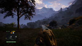 the elephant gun in far cry 4