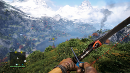 Far Cry 4 awesomeness