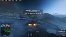 BF4 cte other night snow map