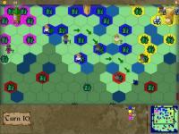 LittleStrategy