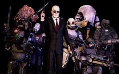 Breen's task force.