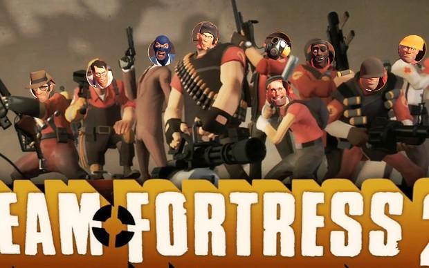 Derp Fortress 2...
