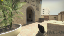New csgo map thing,