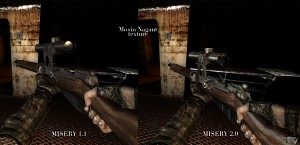 m1891 retextured