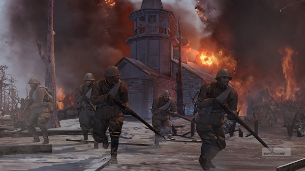 Company of Heroes 2 : screen 2