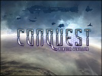 Conquest: Nemezis Rebellion Art