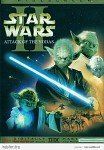 Star Wars episode 2 Attack of the Yodas