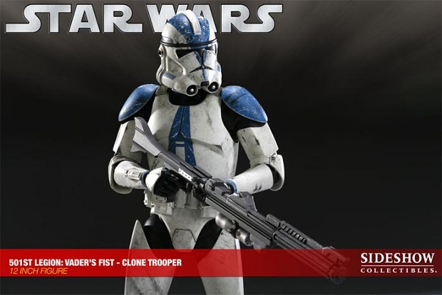501st Clone