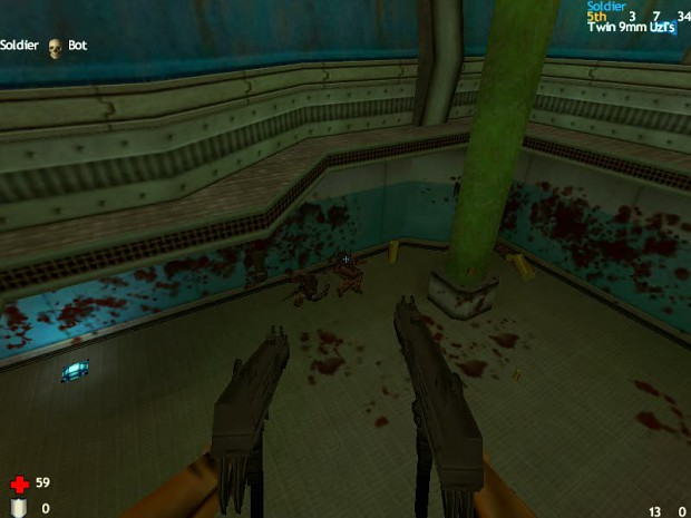 Half-Life: Cold Ice screenshots