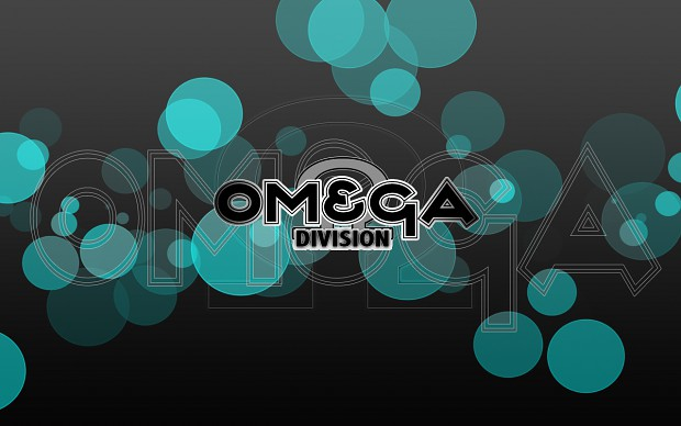 Omega Division Wallpaper
