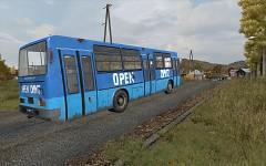 Retex Bus
