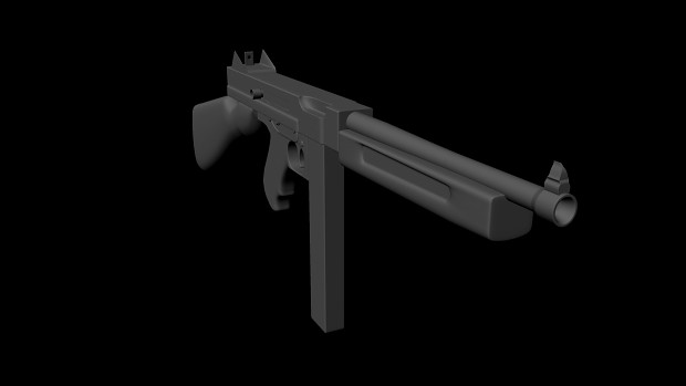 Thompson Hipoly WIP