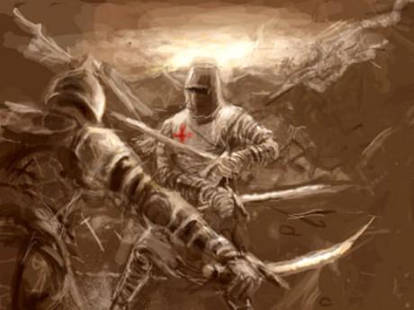 Templar concept