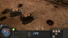 COH Pics (blitzkrieg mod & easternfront)
