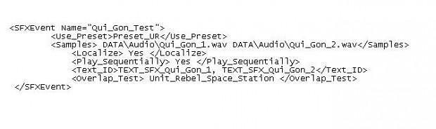 Sound Code