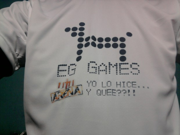 EG Games