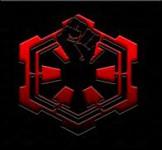 Sith Fist Symbol