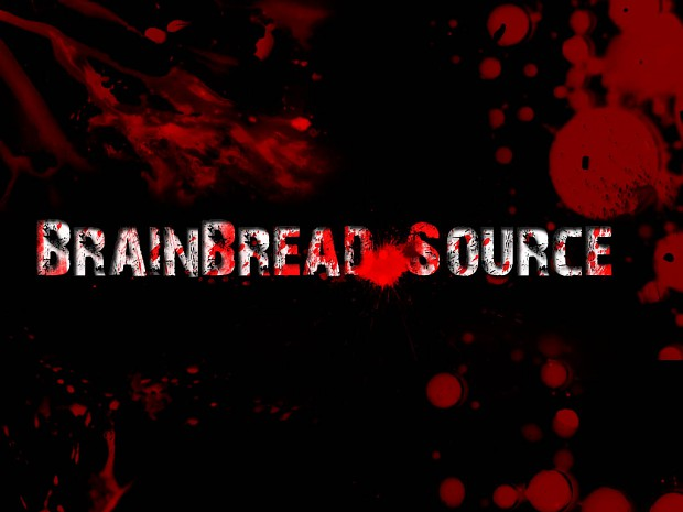 BrainBread: Source logo early version