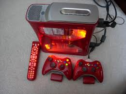 My New Moded Xbox 360