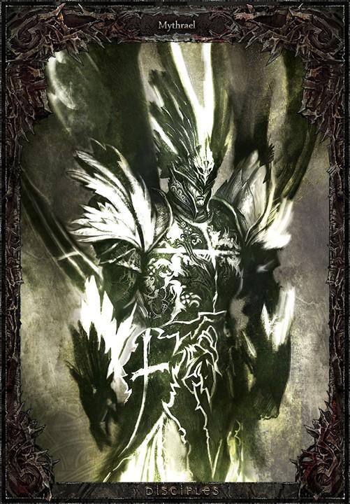 Mythrael