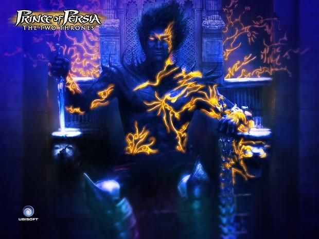 Prince of Perisa