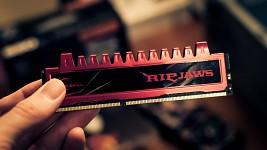 G.Skill Ripjaw Series 8GB