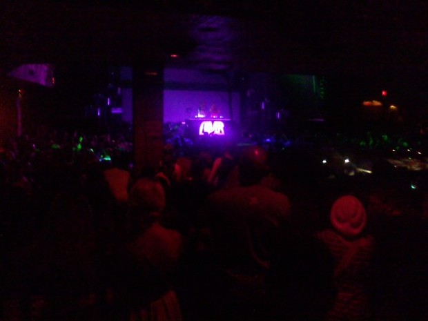 Oliver @ House of Blues, Orlando FL