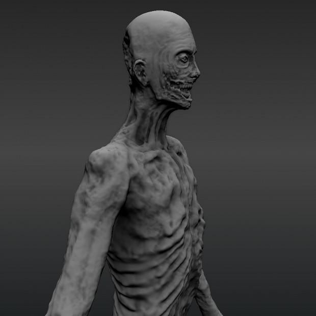 New Zombie