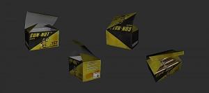 357 Ammo box