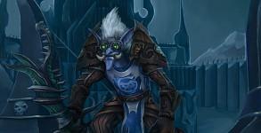 Warcraft Troll