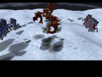 Starcraft Random map