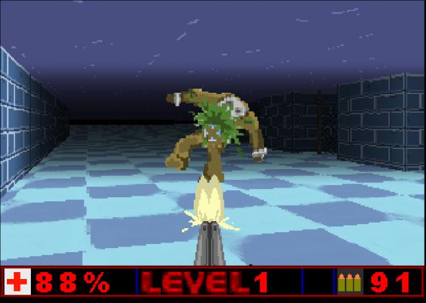Retro Trigger Screenshot