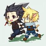 Zack & Cloud