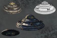 NaziSpaceShip