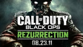 call of duty Rezurrection