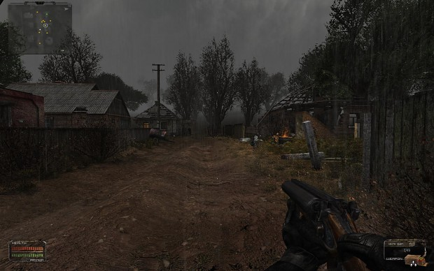 What I love about S.T.A.L.K.E.R