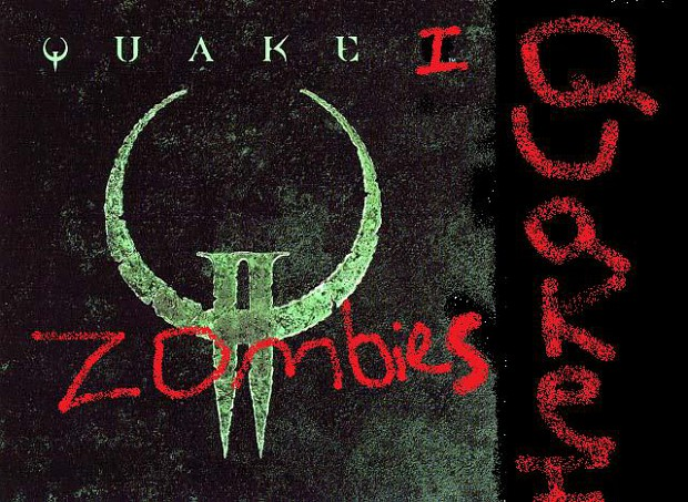 Quake Zombies
