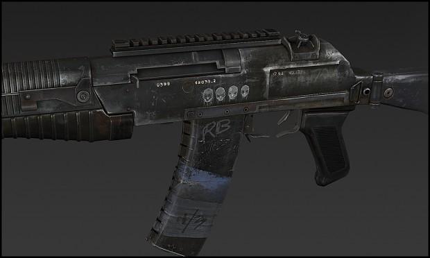 AK-94