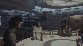 Final Review: Alien Isolation
