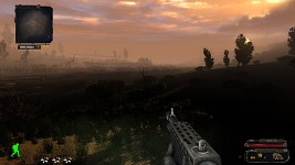 Russian Beta for Call of Pripyat