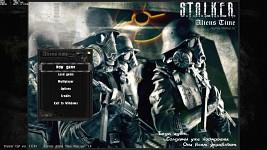 Stalker Alien time mod