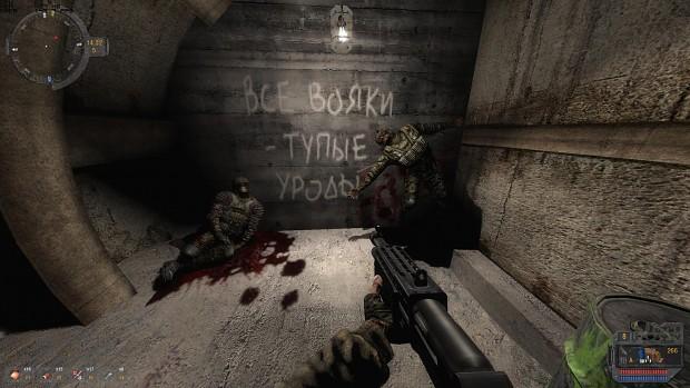 Slayer mod